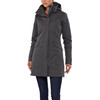 Patagonia W's Duete Parka Forge Grey